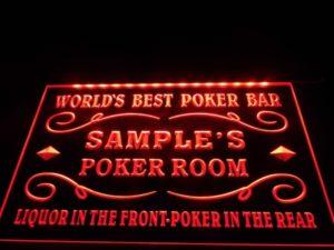 Man-cave-poker-room